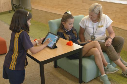 Bringing high-speed internet to South Australian schools