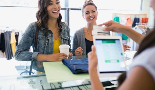 Partnerships and passion: How to lift your loyalty program
