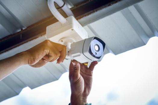 Smile and say security: Video surveillance as a service